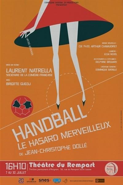 handball hasard merveilleux 2